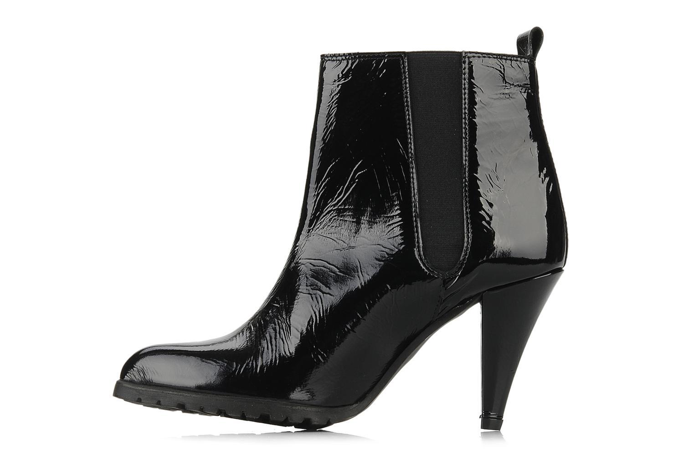 Boots en enkellaarsjes Emma Go Prime Zwart voorkant