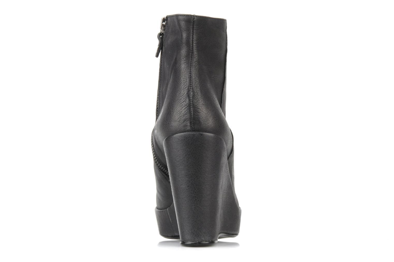Bottines et boots Emma Go Keaton plus Noir vue droite