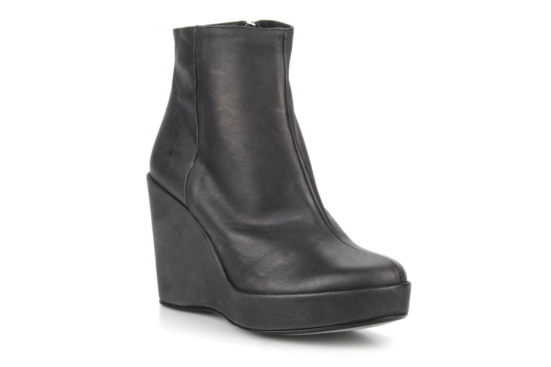 Bottines et boots Emma Go Keaton plus Noir vue détail/paire