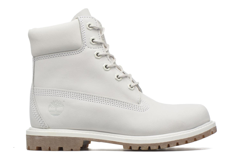 Stiefeletten & Boots Timberland 6 in premium boot w grau ansicht von hinten