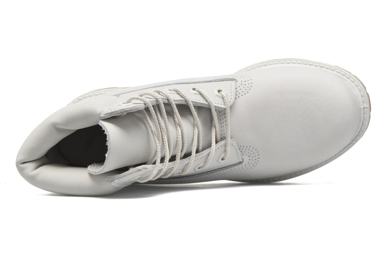 Stiefeletten & Boots Timberland 6 in premium boot w grau ansicht von links