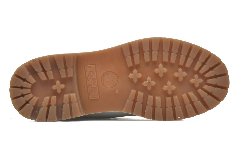 Stiefeletten & Boots Timberland 6 in premium boot w grau ansicht von oben