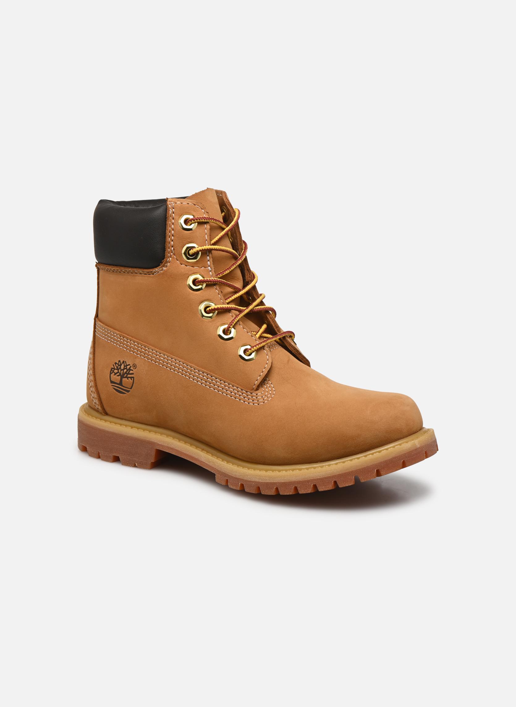 Bottines et boots Femme 6 in premium boot w