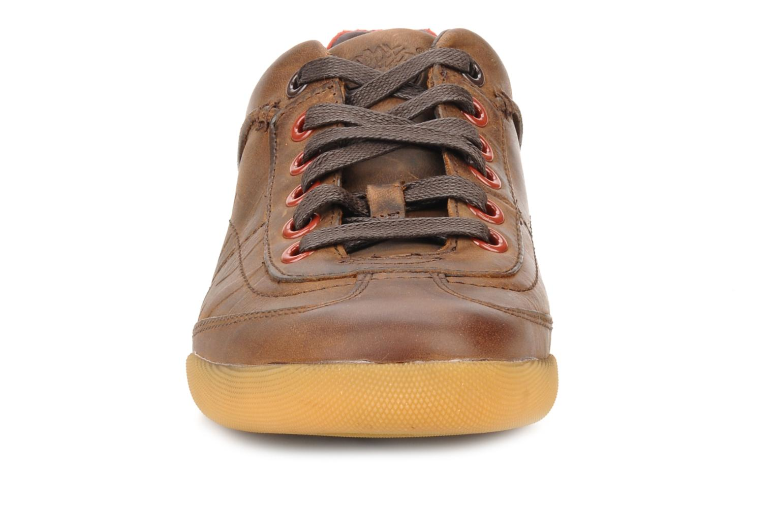 City adventure split cup sole butt seam ox Gaucho roughcut