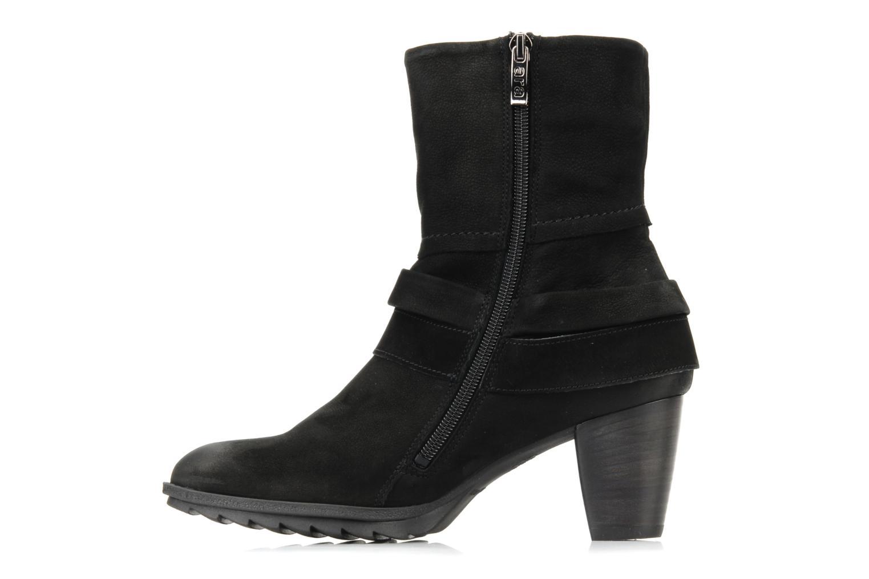 Boots en enkellaarsjes Ara Grest Zwart voorkant