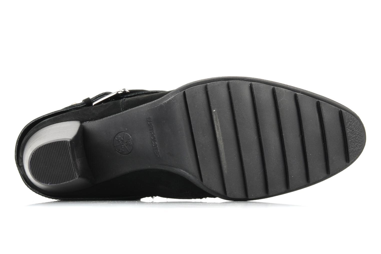 Boots en enkellaarsjes Ara Grest Zwart boven