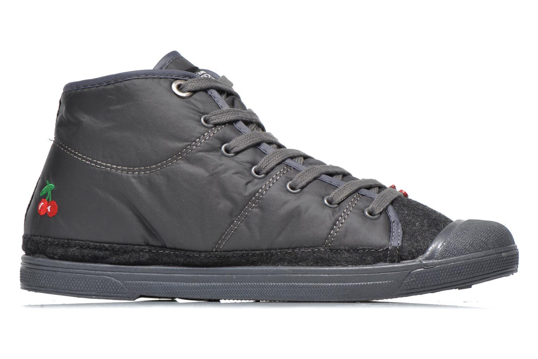Sneaker Le temps des cerises Basic 03 doune grau ansicht von hinten