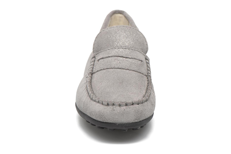 Mocassins Primigi Brad 1-e Gris vue portées chaussures