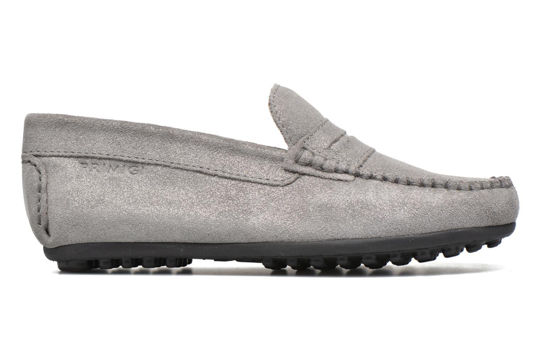 Loafers Primigi Brad 1-e Grey back view
