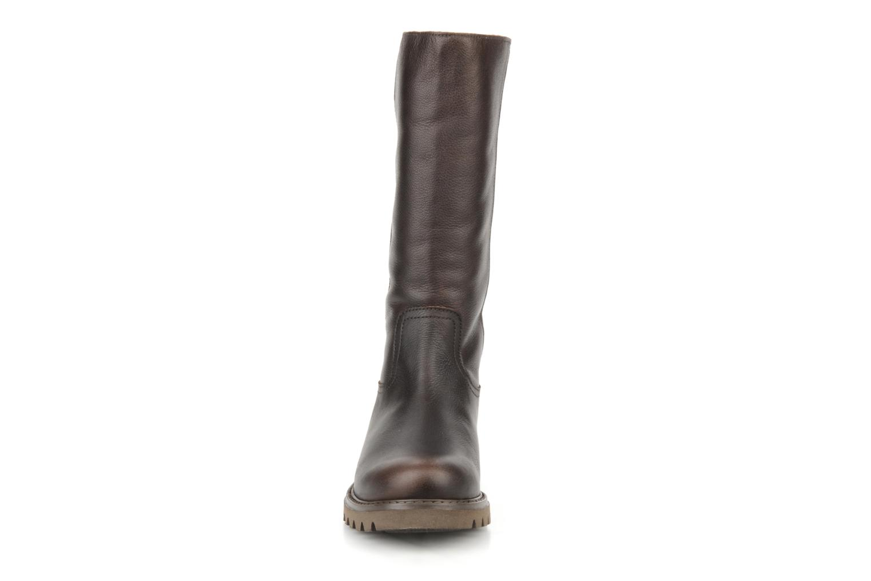 Stiefeletten & Boots Panama Jack Basica 30 braun schuhe getragen