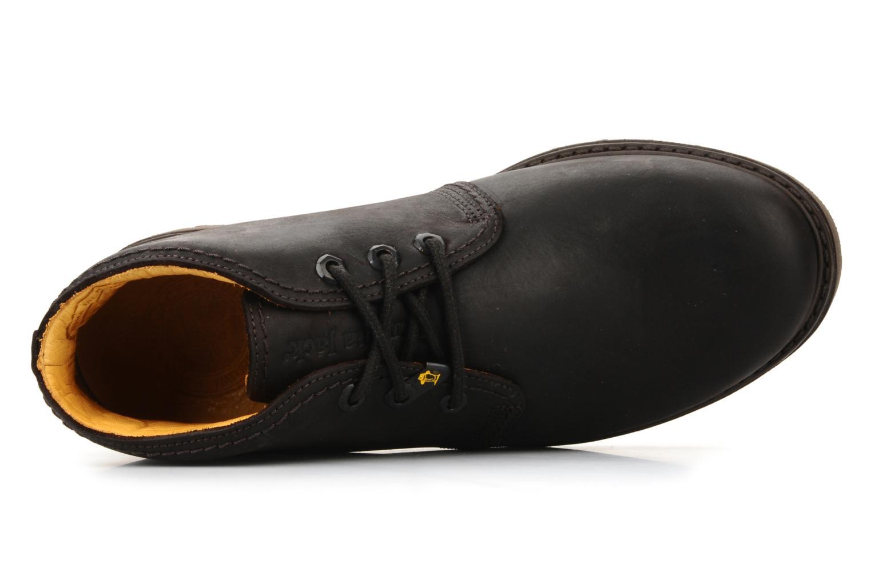 Chaussures à lacets Panama Jack Bota Panama M Marron vue gauche