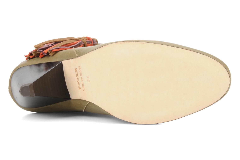 Boots en enkellaarsjes Antik Batik July 1 lbo Beige boven