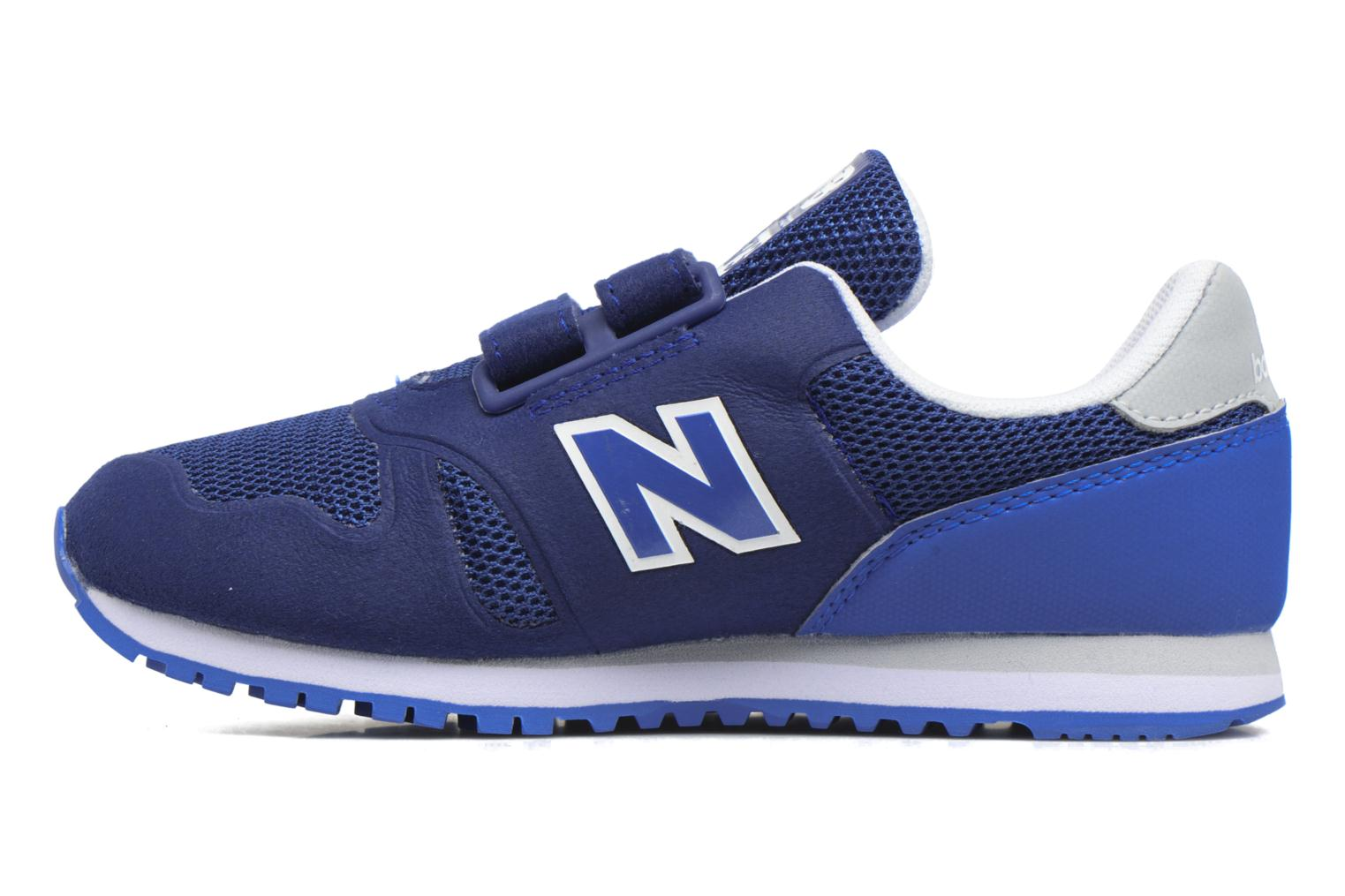 Baskets New Balance Ka373 Bleu vue face