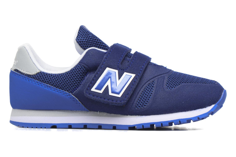 Sneaker New Balance Ka373 blau ansicht von hinten