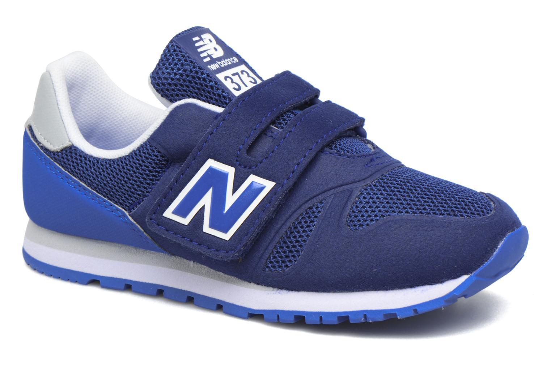 Sneaker New Balance Ka373 blau detaillierte ansicht/modell