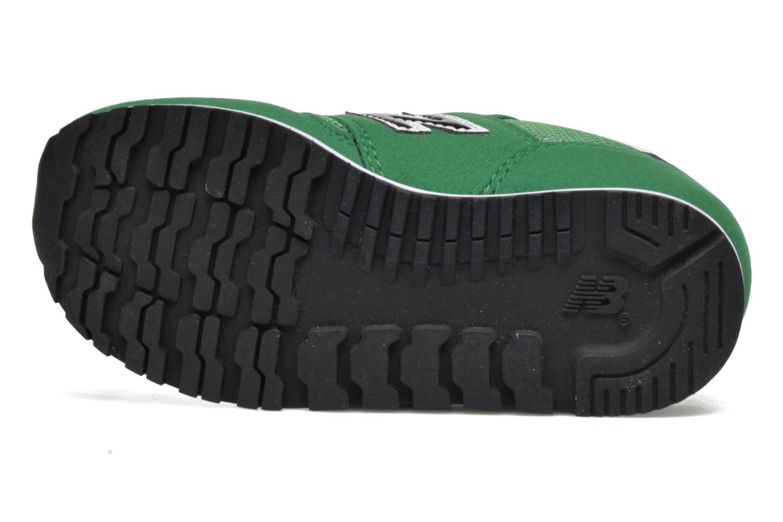 Sneaker New Balance Kv373 grün ansicht von oben