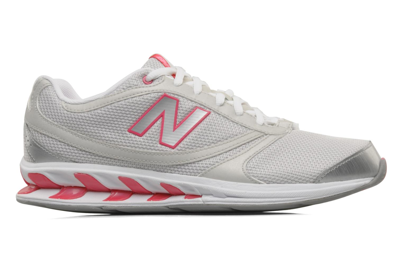 Chaussures de sport New Balance Ww800 Blanc vue derrière