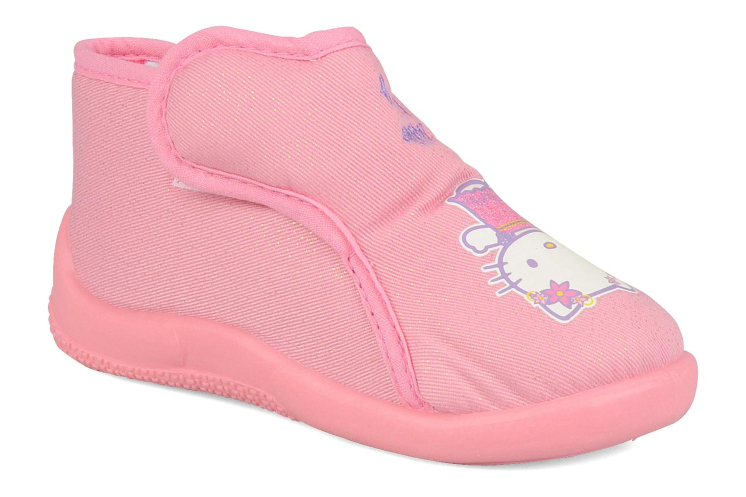 Hello kitty res Rose