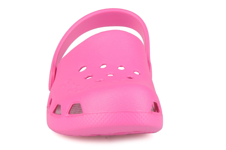 Sandalen Crocs Electro Roze model