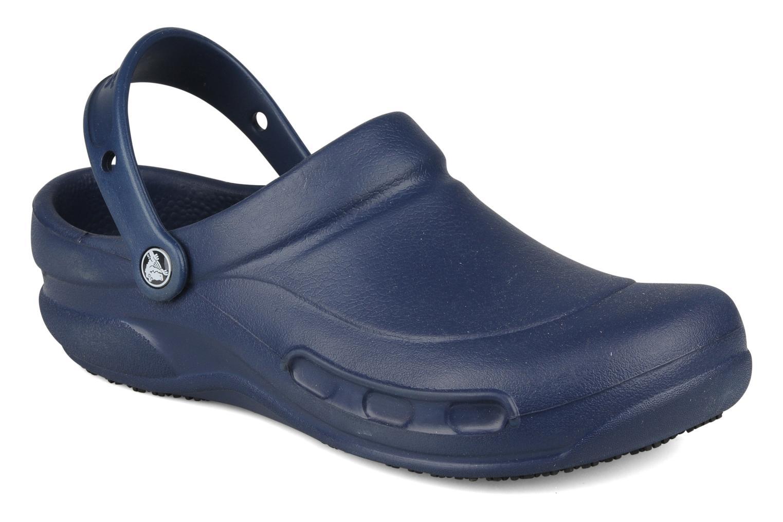 Sandalen Crocs Bistro m Blauw detail