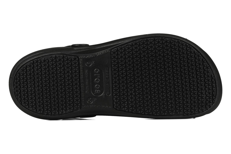 Sandalen Crocs Bistro m Zwart boven