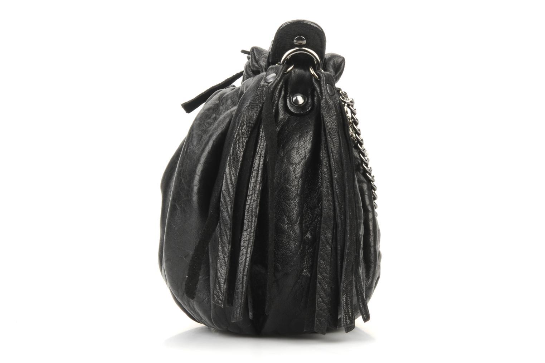Bolsos de mano Abaco Lolita Negro vista lateral derecha