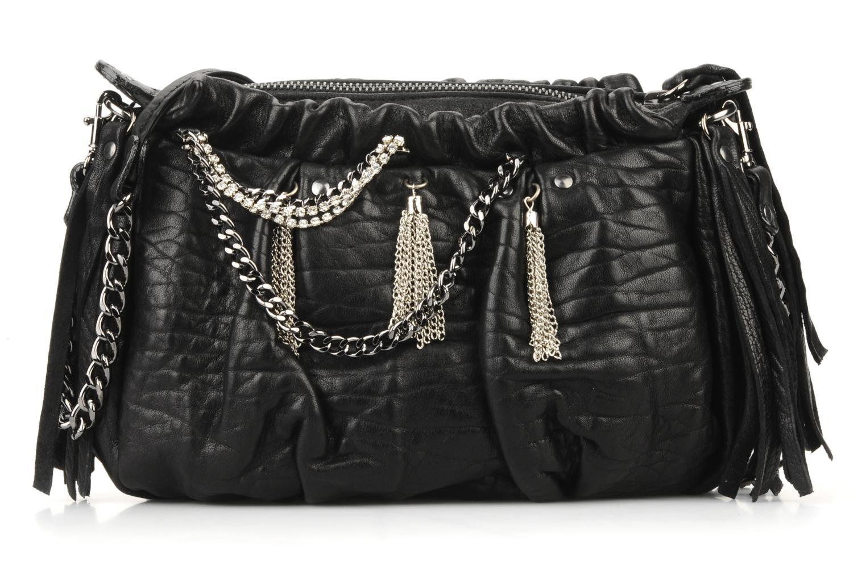 Bolsos de mano Abaco Lolita Negro vista de detalle / par