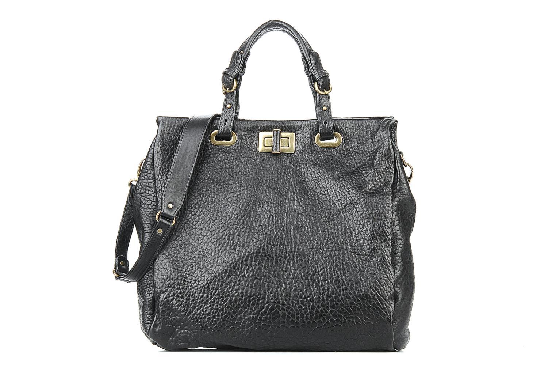 Handbags Abaco Slimy Black detailed view/ Pair view