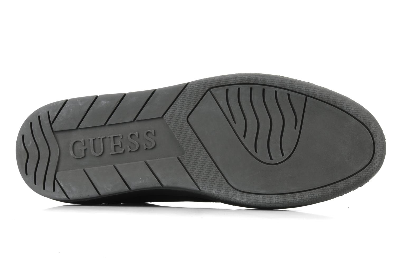 Sneakers Guess Pro Nero immagine dall'alto