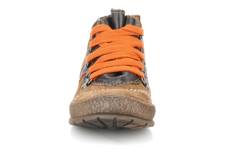 Stiefeletten & Boots Mod8 Ricor braun schuhe getragen
