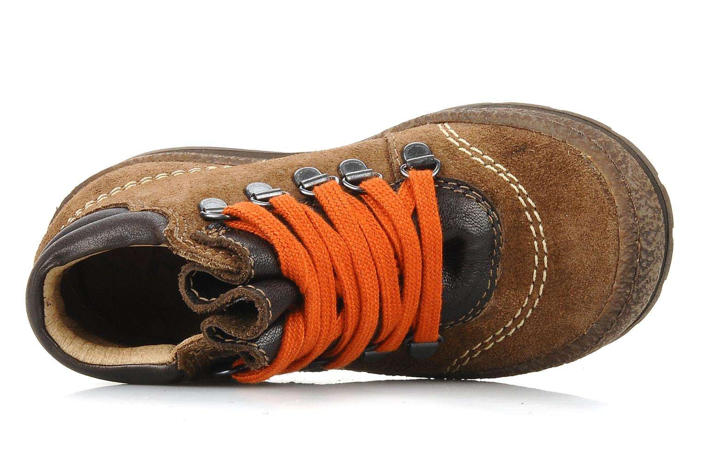 Stiefeletten & Boots Mod8 Ricor braun ansicht von links