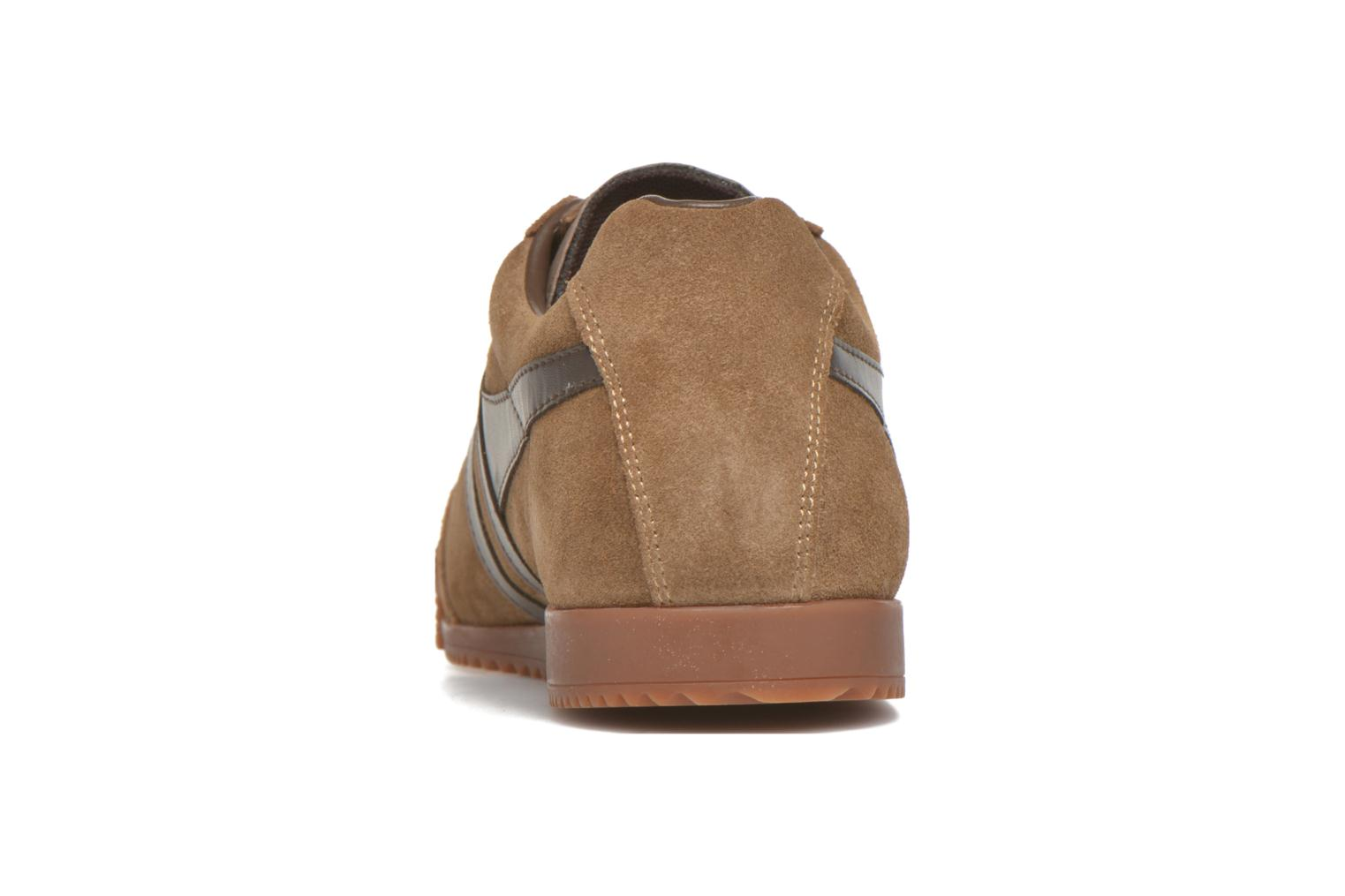 Harrier m Tobacco Dark Brown