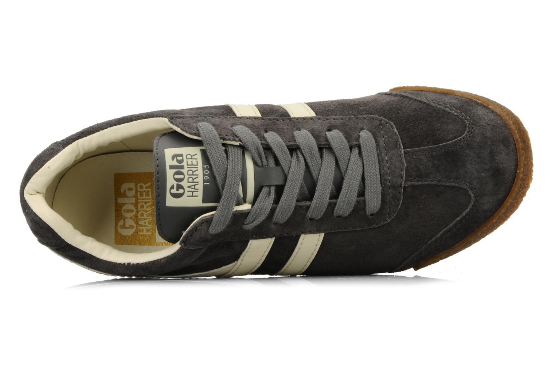 Sneakers Gola Harrier m Grijs links
