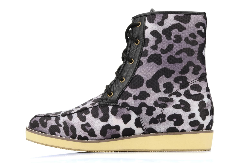 Boots en enkellaarsjes Friis & company Beinta Multicolor voorkant