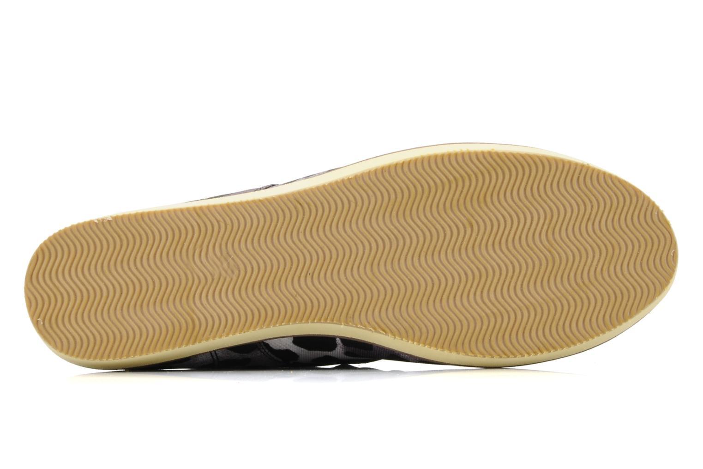 Bottines et boots Friis & company Beinta Multicolore vue haut