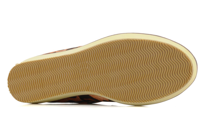 Boots en enkellaarsjes Friis & company Beinta Bruin boven