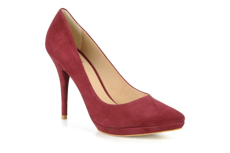 Grandes descuentos últimos zapatos Pour La Victoire Daina (Vino) - Zapatos de tacón Descuento