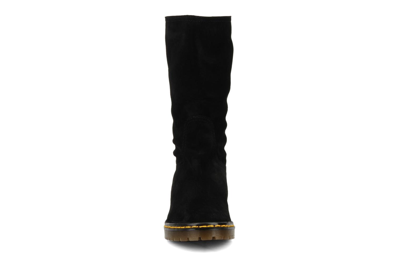Stiefeletten & Boots Kéy Té By Kallisté Cinzia schwarz schuhe getragen