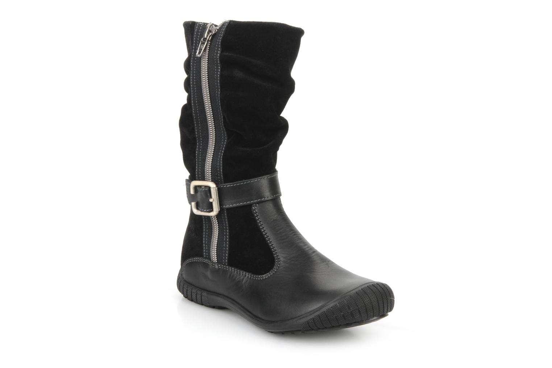 Stiefel Ramdam by GBB Ramdam 520 schwarz detaillierte ansicht/modell