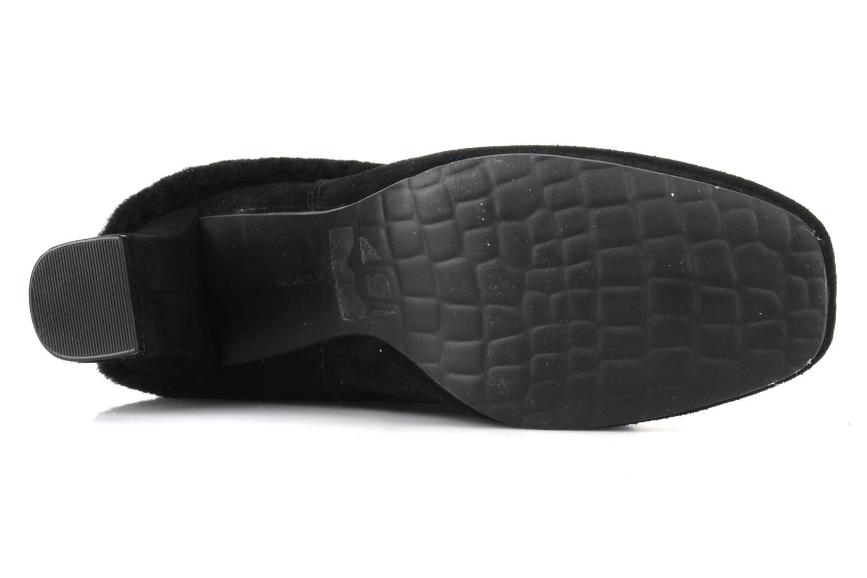 Boots en enkellaarsjes Rockport Helena cuffed bootie Zwart boven