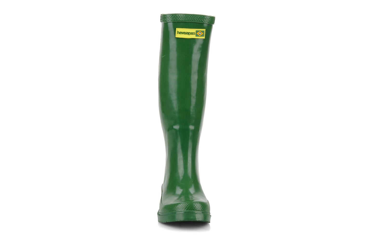 Laarzen Havaianas Feeling wellies w Groen model