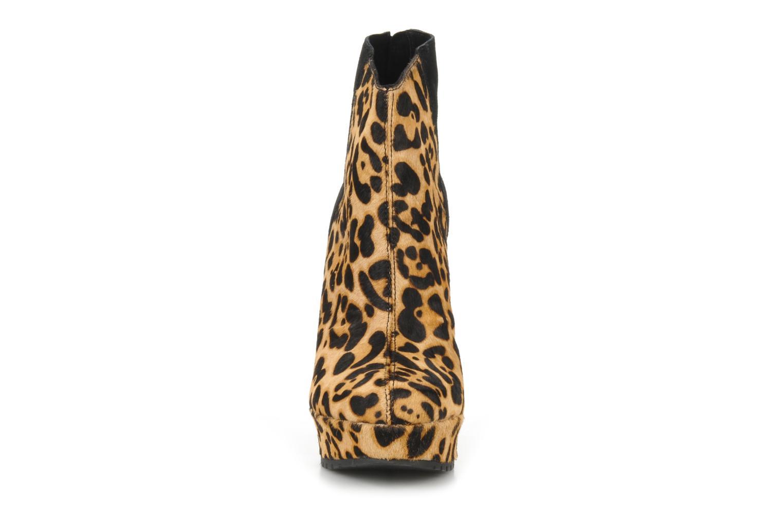 Boots en enkellaarsjes Kelsi Dagger Huette Multicolor model