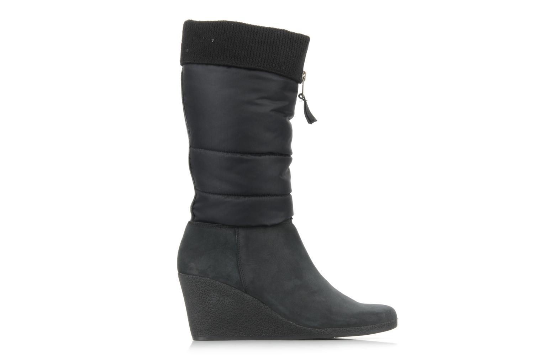 Boots en enkellaarsjes No Name Choko ski bottes Zwart achterkant