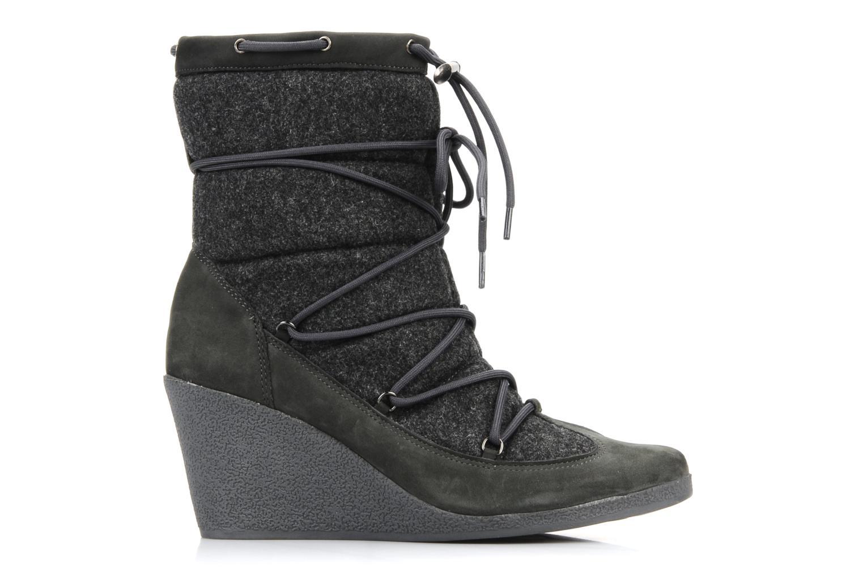 Choko ski boots Feutre/nubuck gris