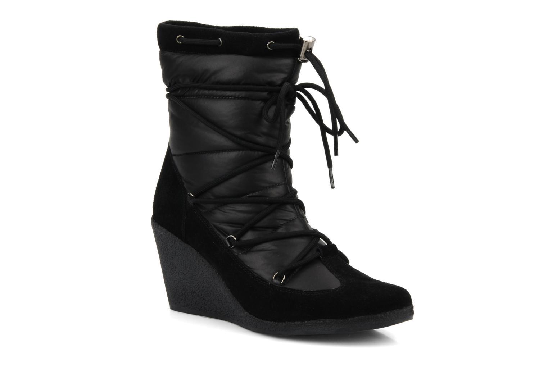 Bottines et boots No Name Choko ski boots Noir vue détail/paire