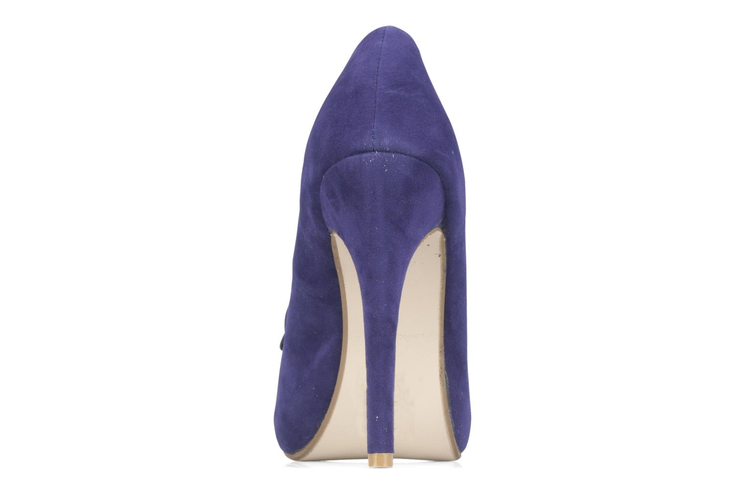 Pumps Spot On Pipo Blauw rechts