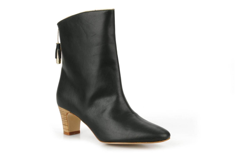 Boots en enkellaarsjes Patricia Blanchet Maieta Groen detail