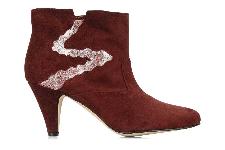 Bottines et boots Patricia Blanchet Jessica Bordeaux vue derrière