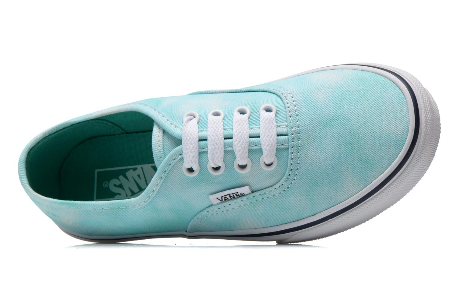 Authentic E Turquoise