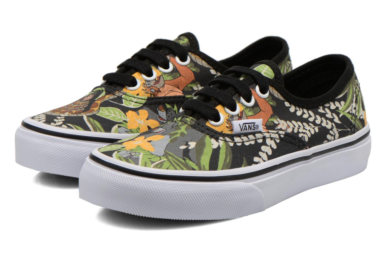 Sneakers Vans Authentic E Multicolor 3/4'